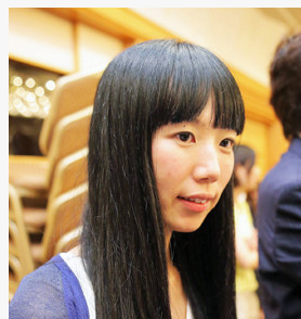 浅井 茉莉子