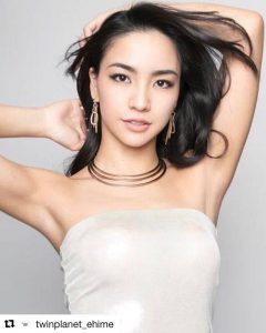 福岡佳奈子