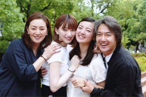 鈴木ファミリー