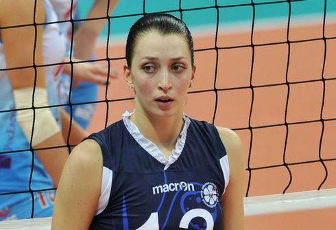 エフゲーニャ・スタルツェワ