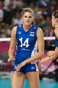 イリナ・フェティソワ