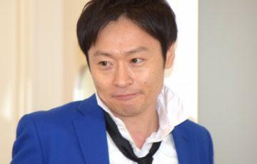 川西 賢志郎