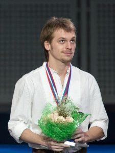 セルゲイ・ボロノフ