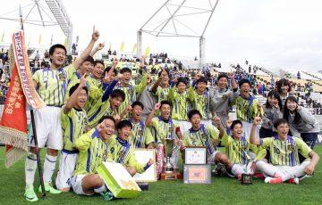 上田西 サッカー マネージャー