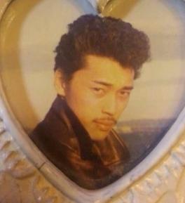 石川梨華 父親