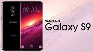 Galaxy S9シリーズ