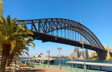 オーストラリア・シドニー