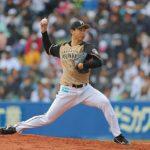村田透投手