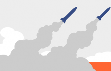 北朝鮮ミサイル