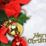 クリスマス・イブ 封書