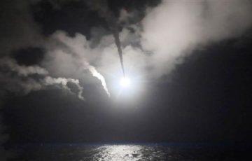 シリア攻撃 ロシア