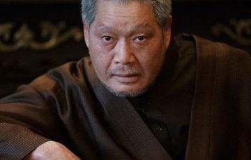 チャンガ会長